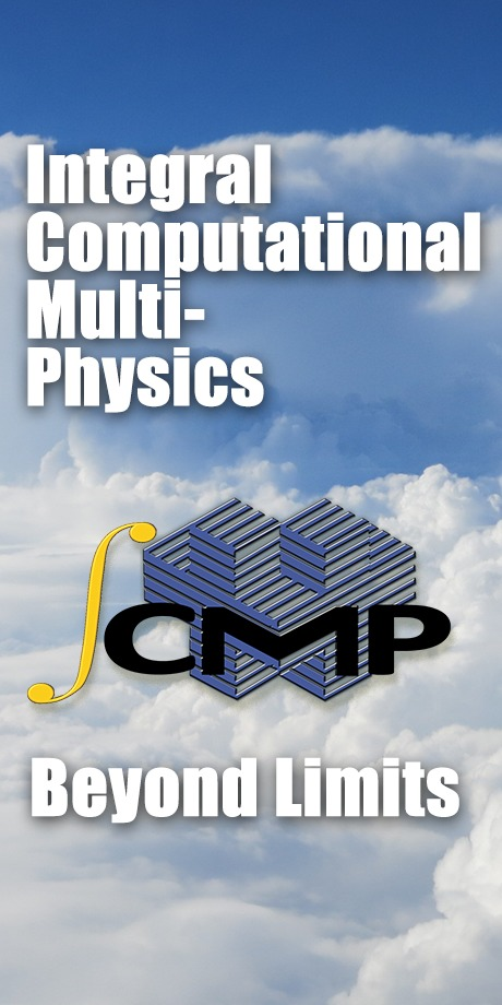 Metacomp's unified vision for Multi-Physics simulations which simplifies the complexities of individual disciplines.